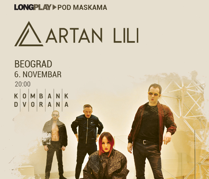 Artan Lili