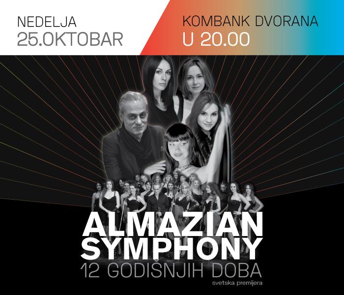Almazian Symphony