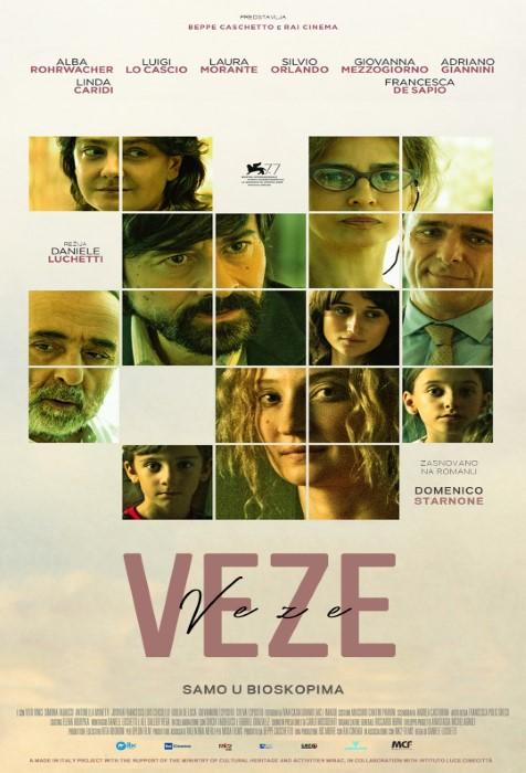 Veze - Fest