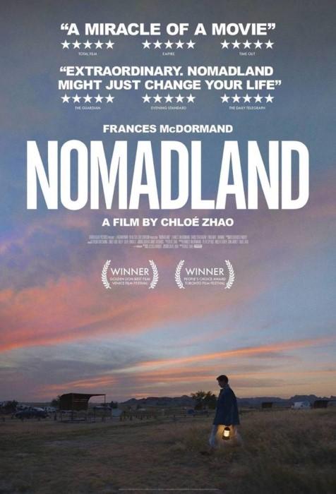 Zemlja nomada
