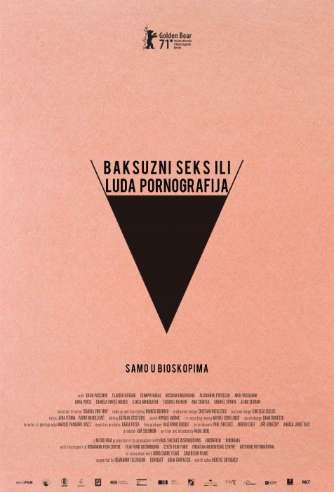 Baksuzni seks ili luda pornografija